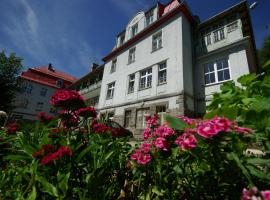 Ośrodek Wypoczynkowy Rzemieślnik – hotel w Szklarskiej Porębie