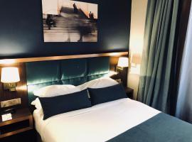 Best Western Empire Elysees, hotel in Paris