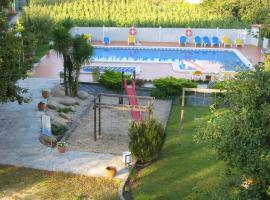 Hotel Cabo Festiñanza, hotel en Sanxenxo