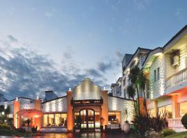 Santa Cecilia Resort & Spa I, hotel en Villa Carlos Paz