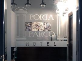 Porta del Parco, hotel in Camogli
