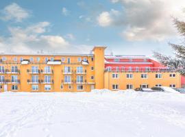 Hotel & Pension Traumblick, Hotel in Oberhof