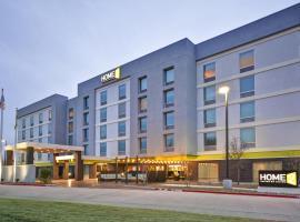 Home2 Suites By Hilton Dallas North Park, отель в Далласе