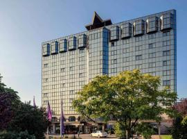 Mercure Hotel Koblenz, hotel in Koblenz