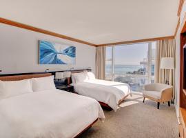 Carillon Miami Wellness Resort, hotel in Miami Beach