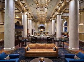 Hotel ICON, Autograph Collection, boutique hotel in Houston
