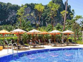ibis Styles Krabi Ao Nang, hotel in Ao Nang Beach