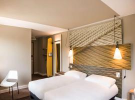 Ibis Wavre Brussels East, hotel near Walibi Belgium, Wavre