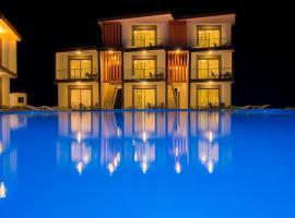 Caribbean Diamond Boutique Hotel, отель в городе Сосуа