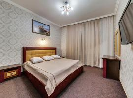 Venecia Hotel & SPA, готель у Запоріжжі