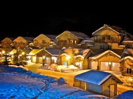 Northstar Mountain Village, hotel near Tamarack Double Chair, Kimberley