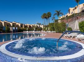 Bahía Meloneras, hotel in Meloneras