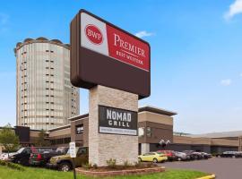 Best Western Premier Executive Residency Detroit Southfield Hotel, hotel v destinaci Southfield