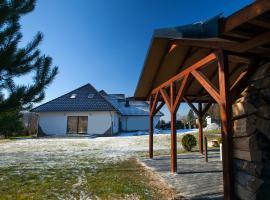 Apartamenty Kalinowa z widokiem na góry, family hotel in Jelenia Góra