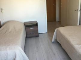 Leo Hotelli, hotel in Kouvola