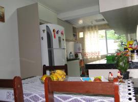 Apartamento Bay Conceicao, hotel near Conceicao Beach, Bombinhas