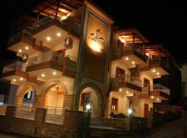 Sofotel, hotel in Koroni