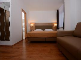Hotel Linde Stuttgart, ξενοδοχείο κοντά σε Μουσείο Πόρσε, Στουτγκάρδη