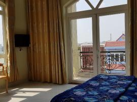 Hai Dang Hotel, hotel near Binh Quoi 2, Ho Chi Minh City