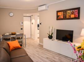 Rivacentro, apartment in Riva del Garda