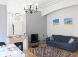 A l'ombre de la Cathédrale, apartment in Narbonne