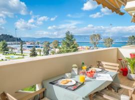 """""""Artemis"""" Sea View - Corfu Town, hotel near Port of Corfu, Corfu"""