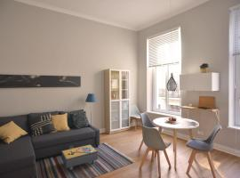 City-Apartment Reger, hotel near Grotenburg Stadium, Krefeld