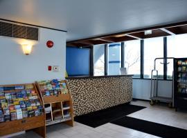 Travelodge by Wyndham Milwaukee, hotel v destinaci Milwaukee