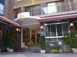 Hotel Primavera, hôtel à Benidorm