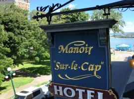 Manoir Sur le Cap, hotel near Old Quebec/Vieux Quebec, Quebec City