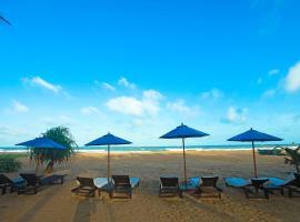Beacon Beach Negombo, hotel in Negombo