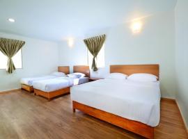 MG Hotel, Hotel in Mersing