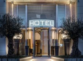 Stadio Hotel, albergo a Piacenza