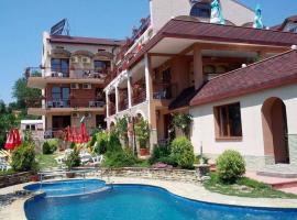 Byala Perla Family Hotel, hotel in Byala