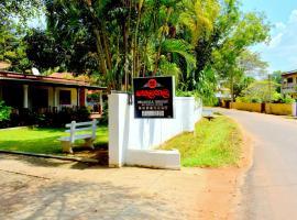 Selagala Resort, hotel in Anuradhapura