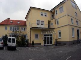 Hotel Kurpfalz, Hotel in der Nähe von: Stadthalle Speyer, Speyer
