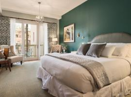 Townsman Hotel: Meriwether, hôtel à Charlottesville