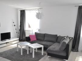 Apartament Wilenska, apartment in Mrągowo