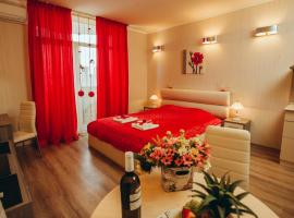 Royal Apartments, apartment in Batumi
