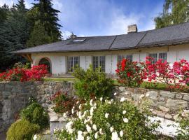 La Gaviota, casa en San Carlos de Bariloche