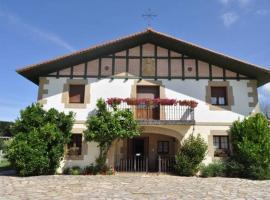 Caserio Kamirune, hotel near Butrón Castle, Laukiz