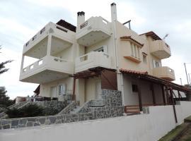 VIVI'S HOME, apartment in Artemida