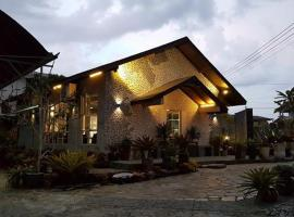 The Green Cottage, homestay in Kuching