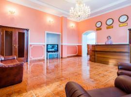 """гостиница """"Полет"""", hotel in Ulan-Ude"""