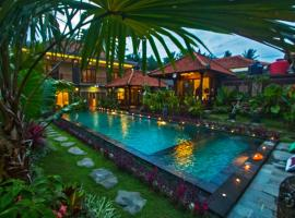 Ratna Villa 4, apartment in Ubud