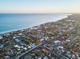 BIG4 Breeze Holiday Parks - Busselton, hotel in Busselton