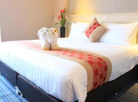 V Wish Hotel, Hotel in Khon Kaen