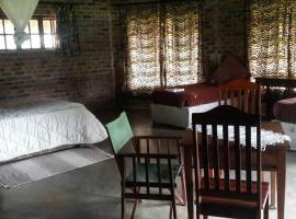 Southern Comfort Lodge, hotel in Bulawayo