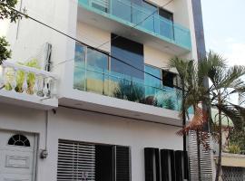 Apartamento Luxury Marimba´s Park, apartamento en Tuxtla Gutiérrez