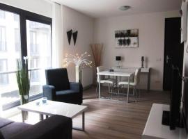 Gezellig appartement Maastricht LB3, apartment in Maastricht